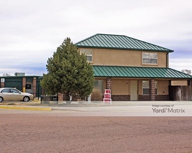 Storage Units for Rent available at 74 North Amherst Street, Colorado Springs, CO 80911 Photo Gallery 1
