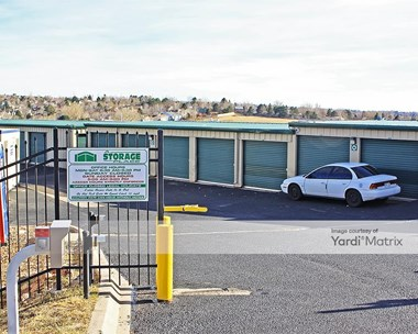 Image for SecurCare Self Storage - 1825 Jamboree Drive, CO