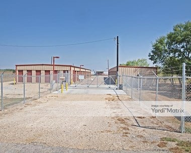 Image for Red Rock Storage - 2374 FM 20, TX