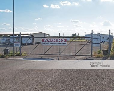 Storage Units for Rent available at 345 FM 1105, Georgetown, TX 78626