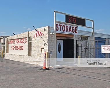Storage Units for Rent available at 2381 Highway 71 East, Austin, TX 78617