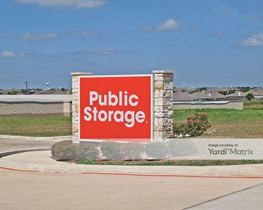 Image for Public Storage - 19339 Wilke Lane, TX