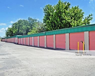 Storage Units for Rent available at 4341 South Congress, Austin, TX 78745 Photo Gallery 1