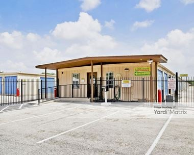 Image for Extra Space Storage - 9910 Slaughter Creek Drive, TX