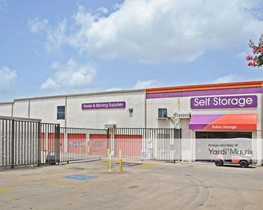 Storage Units for Rent available at 937 Reinli Street, Austin, TX 78751 Photo Gallery 1