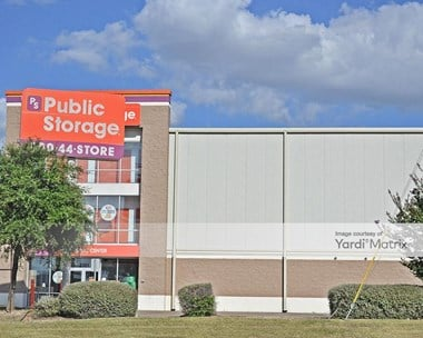 Image for Public Storage - 2301 East Ben White Blvd, TX