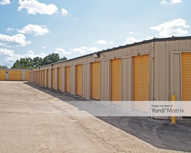 Image for LifeStorage - 10307 FM 2222, TX