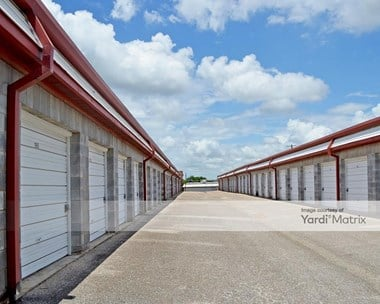Image for RLS Mini Storage - 2709 South Lamar Blvd, TX