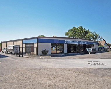 Image for Watson & Taylor Self Storage - 11712 North Lamar Blvd, TX