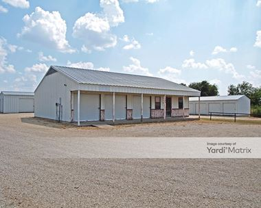 Storage Units for Rent available at 100 FM 1331, Taylor, TX 76574