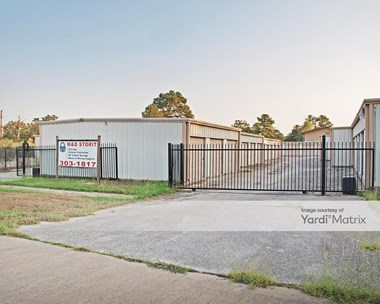 Image for Bastrop Guardian Self Storage - 135 Industry Drive, TX