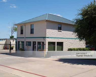 Storage Units for Rent available at 445 FM 685, Pflugerville, TX 78660