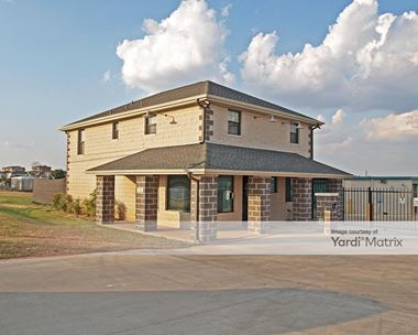 Storage Units for Rent available at 3501 Sunrise Road, Round Rock, TX 78665