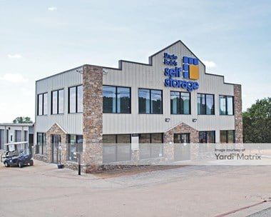 Image for LifeStorage - 2440 West Whitestone Blvd, TX