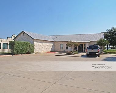 Storage Units for Rent available at 807 West SH 71, Bastrop, TX 78602