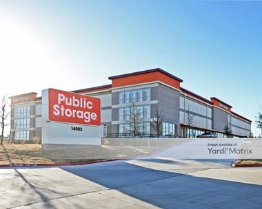 Image for Public Storage - 14002 Owen Tech Blvd, TX