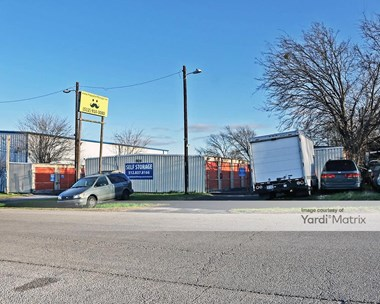 Image for Watson & Taylor Self Storage - 824 Wagon Trail, TX