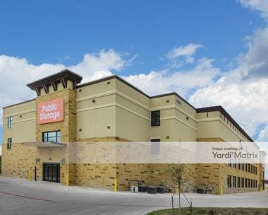 Image for Public Storage - 16091 South IH 35 Frontage Road, TX
