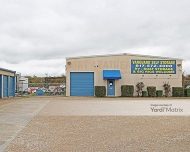 Storage Units for Rent available at 7425 US 287 Hwy, Arlington, TX 76001 Photo Gallery 1