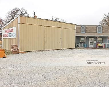 Storage Units for Rent available at 1905 East Highway 199, Springtown, TX 76082