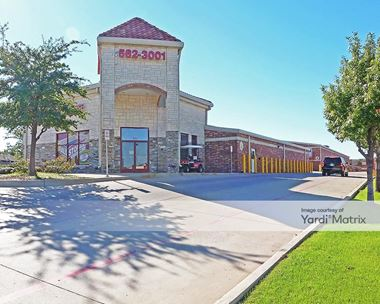 Storage Units for Rent available at 8251 North Beach Street, Keller, TX 76244