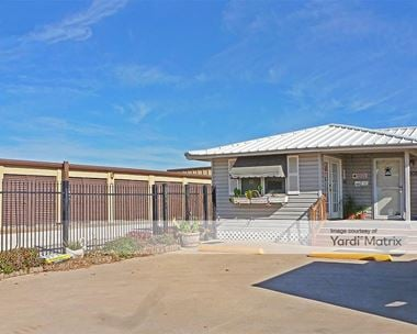 Storage Units for Rent available at 808 Katy Road, Keller, TX 76244