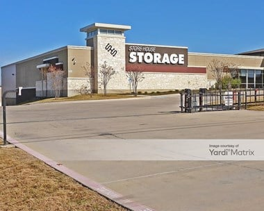 Storage Units for Rent available at 3761 Fort Worth Hwy, Hudson Oaks, TX 76087 Photo Gallery 1