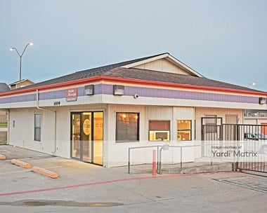 Image for Public Storage - 6899 Granbury Road, TX