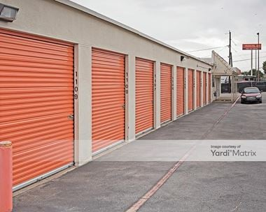 Storage Units for Rent available at 10712 South Pipeline Road, Hurst, TX 76053