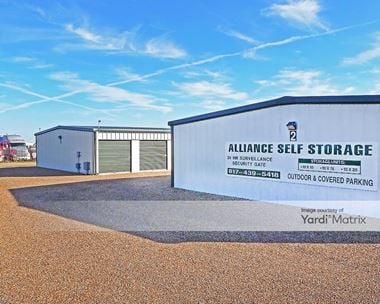 Storage Units for Rent available at 2617 Blue Mound Road West, Haslet, TX 76052 Photo Gallery 1