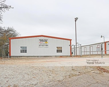 Image for Johnson County Storage Center - 1567 East Henderson Street, TX