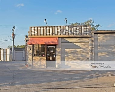 Image for Lake Worth Self Storage - 6034 Lake Worth Blvd, TX