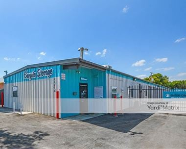 Image for Extra Space Storage - 7812 Camp Bowie West Blvd, TX