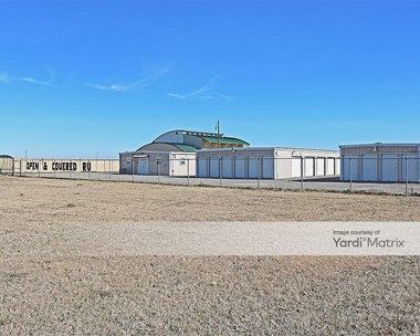Image for All Purpose Storage - 1699 FM 731 Road, TX