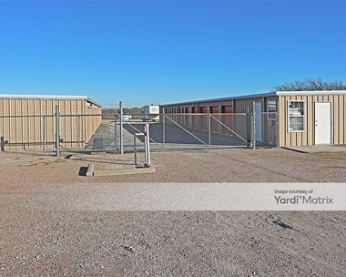 Image for Pack and Stack Storage - 1520 Bean Street, TX