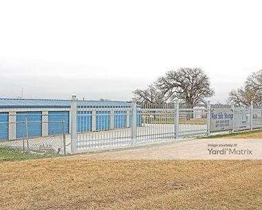 Storage Units for Rent available at 1050 West Highway 199, Springtown, TX 76082
