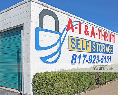 Image for A - 1 Storage - 2606 West Pafford Street, TX