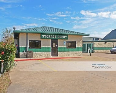 Image for Storage Depot - 6650 North Riverside Drive, TX