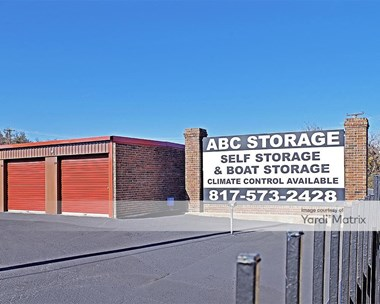 Image for ABC Storage - 2100 South Morgan Street, TX