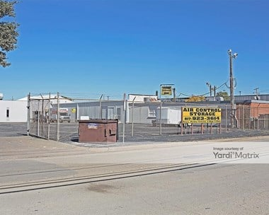 Image for Air Control Storage - 2912 West Pafford Street, TX