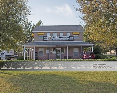 Image for Storage Choice - 5600 Bryant Irvin Road, TX