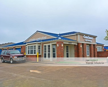 Image for Security Self Storage - 3057 South Cooper, TX