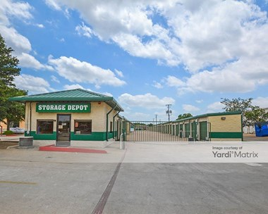 Image for Storage Depot - 3351 Alta Mesa Blvd, TX