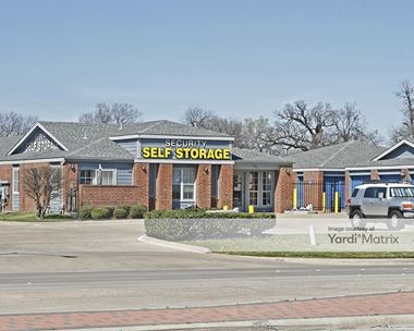 Storage Units for Rent available at 2600 South Hulen Street, Fort Worth, TX 76109
