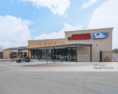 Image for Extra Space Storage - 1040 West Sublet Road, TX