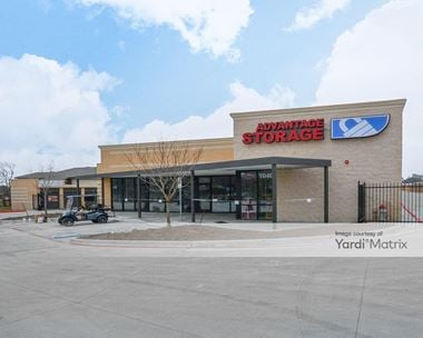 Storage Units for Rent available at 1040 West Sublet Road, Arlington, TX 76001