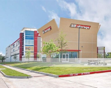 Image for All Storage - 500 Talbert Drive, TX