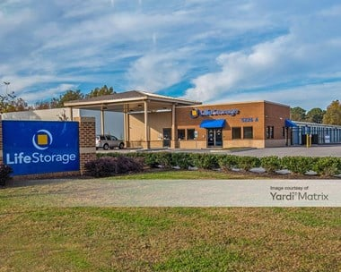Image for Life Storage - 5226 Nansemond Pkwy, VA