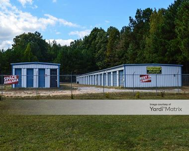 Storage Units for Rent available at 17616 South Crater Road, South Prince George, VA 23805