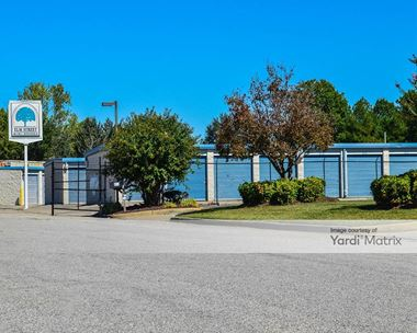 Storage Units for Rent available at 602 Elm Court, Hopewell, VA 23860